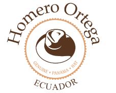 Homero Ortega, Artículos de paja toquilla
